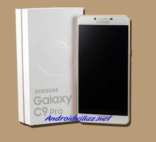 Samsung Launches Galaxy C9