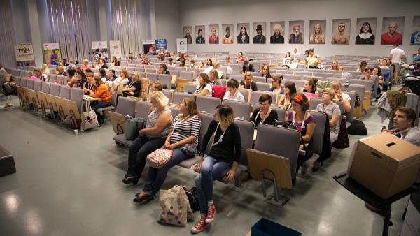 Ogólnopolska konferencja noszenia dzieci w poznaniu