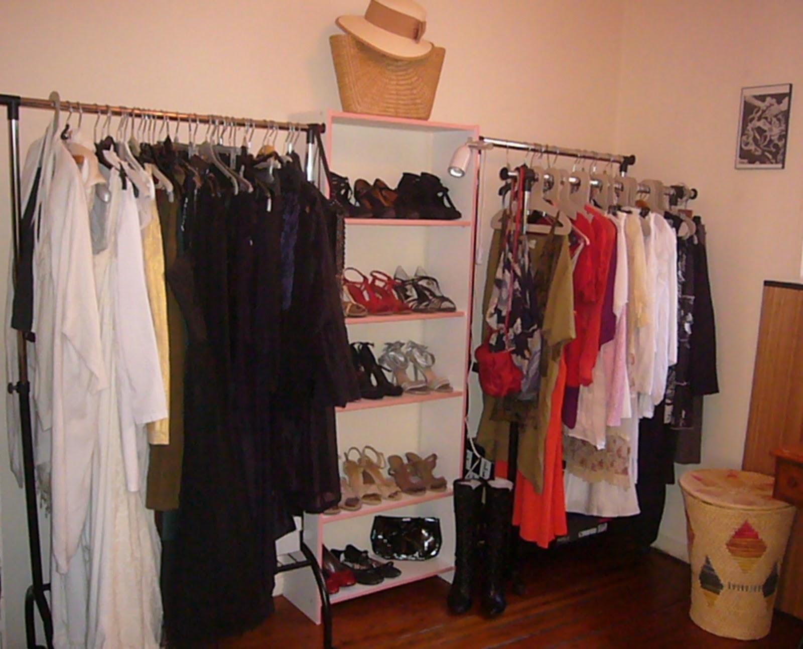 forte t te sur talons hauts bienvenue dans mon dressing. Black Bedroom Furniture Sets. Home Design Ideas