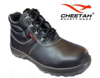 Model Sepatu Safety Artis Pria Dan Wanita Style Remaja Sekarang