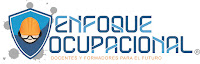 Suscribete a Enfoque Ocupacional para recibir los Temas en tu Correo Electrónico