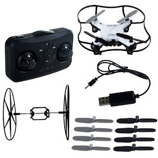 luxon mini drone