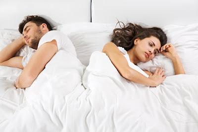ما يجب أن يقوم به الرجل بعد العلاقة الحميمية وما يجب تجنبه