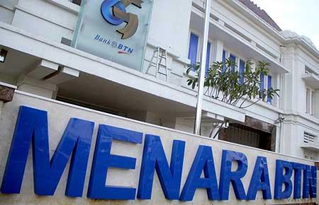 Alamat & Nomor Telepon Bank BTN Jakarta Barat