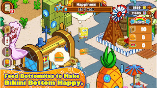 SpongeBob Moves In Apk for Android