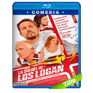 La suerte de los Logan (2017) BRRip 720p Audio Dual Latino-Ingles