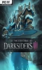 Darksiders III The Crucible - Darksiders III The Crucible-CODEX