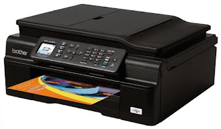 Brother MFC-J460DW Printer Driver Download - Windows, Mac, Linux