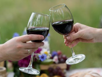 Εγκεφαλικό: Ένα ποτηράκι την ημέρα τον κίνδυνο κάνει πέρα…