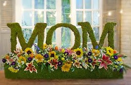 images - First Mother's Day and Mothers Day Decoration | Celebrations