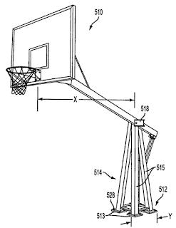 Gambar Ukuran Ring Bola Basket