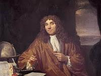 Bapak Mikrobiologi Penemu Lensa Optik- Antony van Leeuwenhoek
