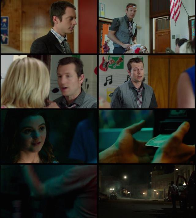 Cooties 2014 BluRay 720p 600MB