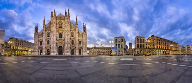 Five reasons you need to travel to Milan