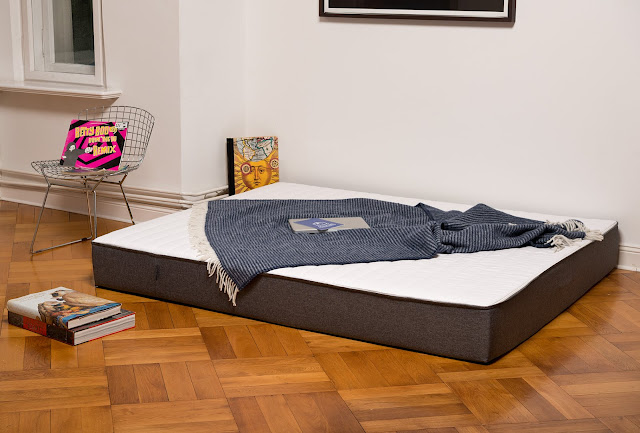 Sleep in Style with the Bruno Mattress