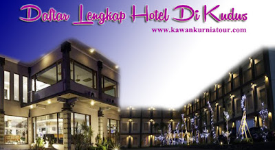 foto hotel di kota kudus