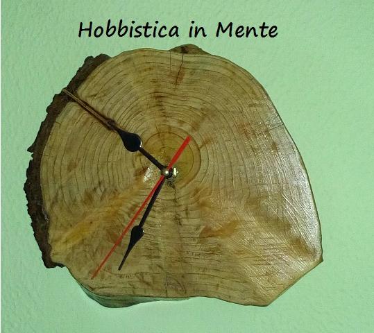 Hobbistica in mente antaluna creazioni naturalmente legno for Hobbistica legno