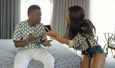 Video Mbosso (Marombosso) - Picha Yake