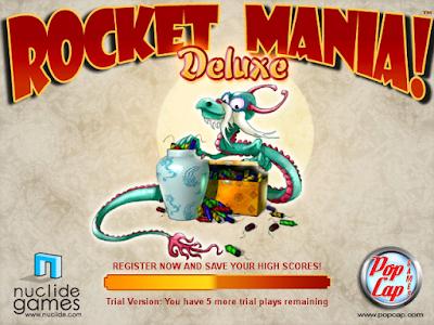 瘋狂火箭,玩法圖特的消除益智遊戲!