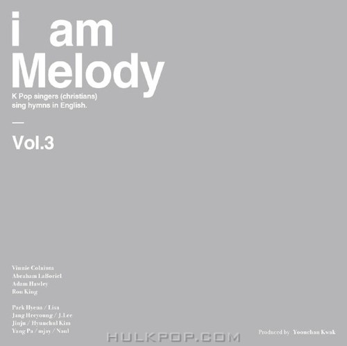 Various Artists – I Am Melody, Vol. 3