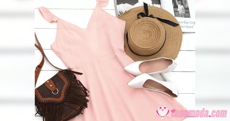 Vestidos Casuais para Primavera/Verão 2017