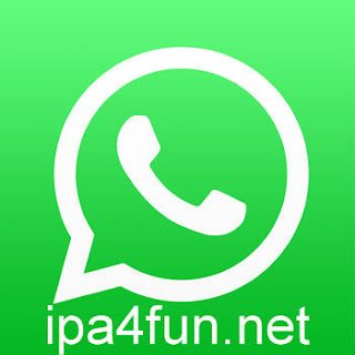 350x350bb WhatsApp Messenger IPA v2.16.11 (Newest) Download Free for iPhone Apps