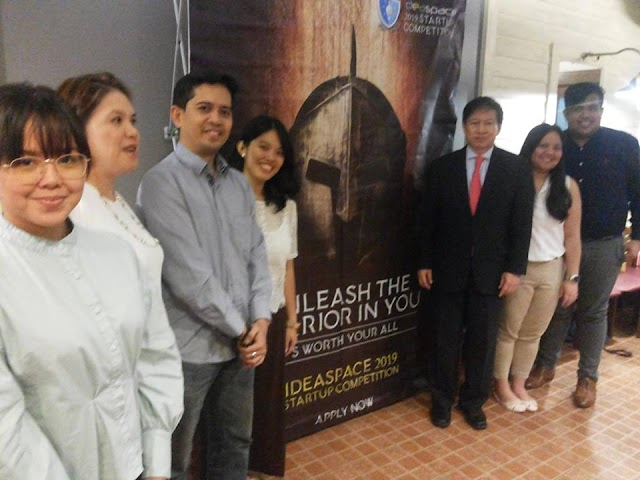 2019 Edition of Startup Competition by IdeaSpace Foundation Launched