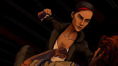 Download The Wolf Among Us Episode 5 Highly Compressed Game For PC