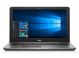 Dell Inspiron 15 i5567-7292GRY Gaming Notebook