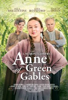 Anne of Green Gables (2016) - Poster