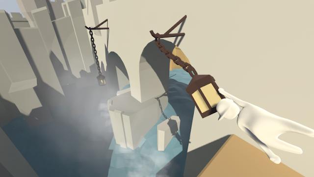 طور اللعب الجماعي عبر الشبكة يصل للعبة Human Fall Flat