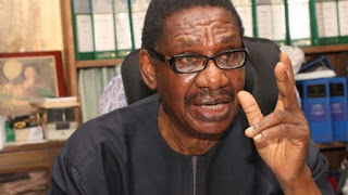 'Why Atiku Will Lose To Buhari In Court' – Sagay