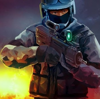 Counter Strike Point Blank Offline MOD APK