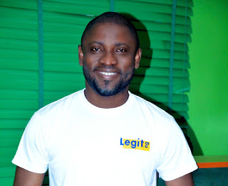 Bayo Olupohunda-editor in chief of naij.com now legit.ng