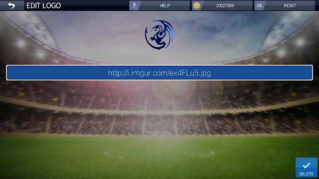 import logo dream league soccer