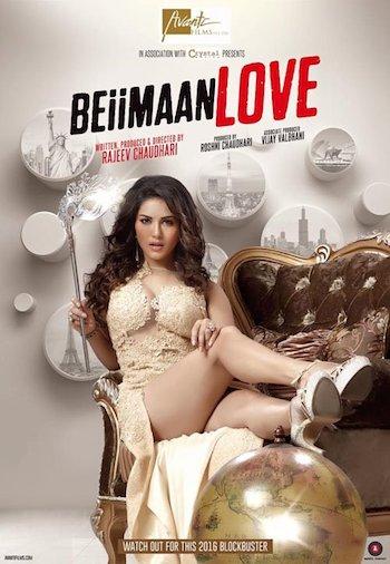 Beiimaan Love 2016 Hindi Full Movie