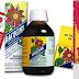 Anvisa manda recolher lotes de Epocler, Coristina, Doril, Maracugina e outros 120 produtos