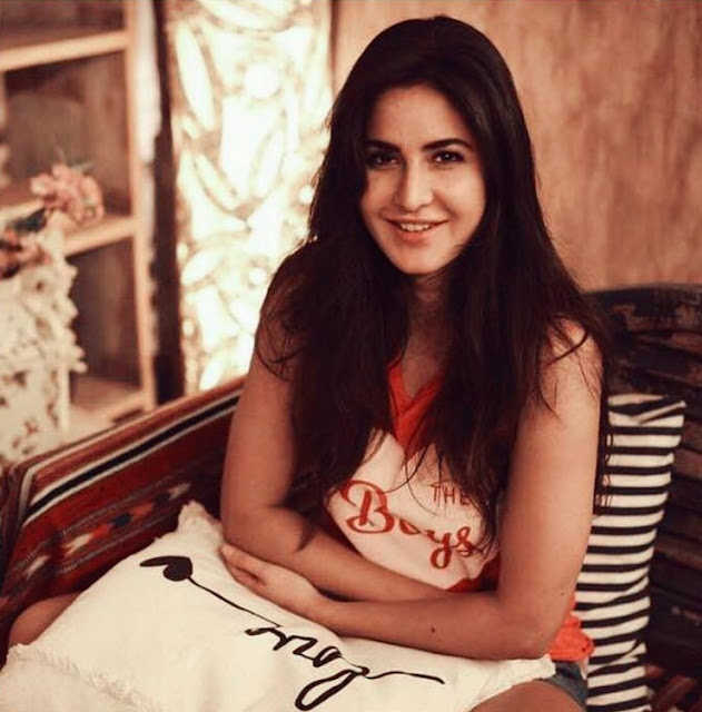 Katrina Kaif Photos on Instagram