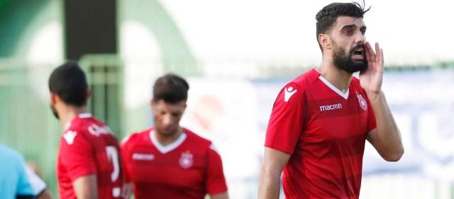 موعد مباراة النجم الساحلى التونسي والرجاء المغربي في البطولة العربية 26-1-2019