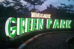 Green Park Trenggalek, Wisata Untuk Anak Anda