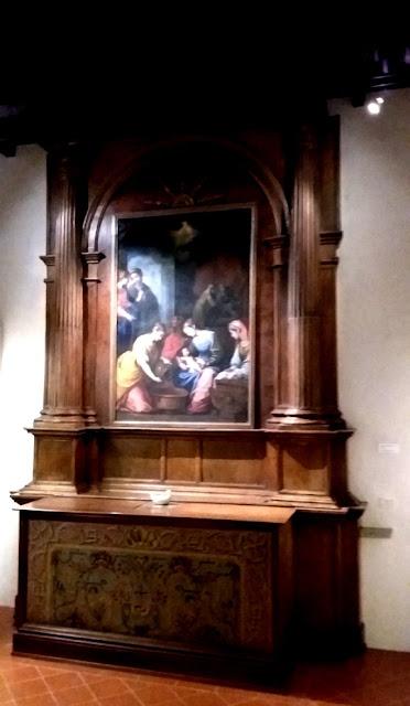 Santuario San Giuseppe da Copertino Osimo