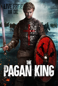 The Pagan King Poster
