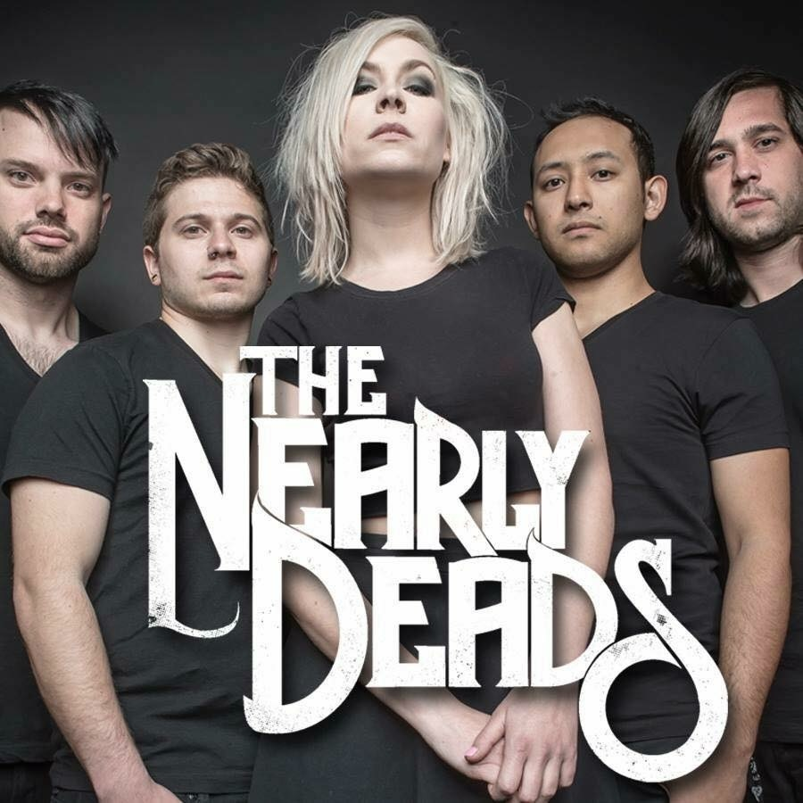 The Nearly Deads to Release New Single, 'My Evil Ways', on Pledge Music