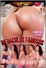 Megaculos famosos xXx (2014)