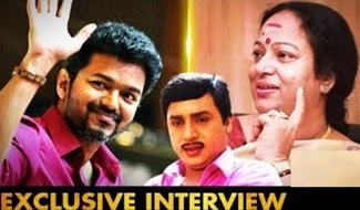 Actress Nalini Interview | Vaani Rani