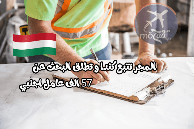 العمل في المجر – كيفية الحصول على عمل في هنغاريا