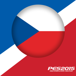 PES 2015 | CZECH REP. KITS