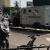 Detienen a uno de los 2 asaltantes de camioneta de valores en plaza de Veracruz