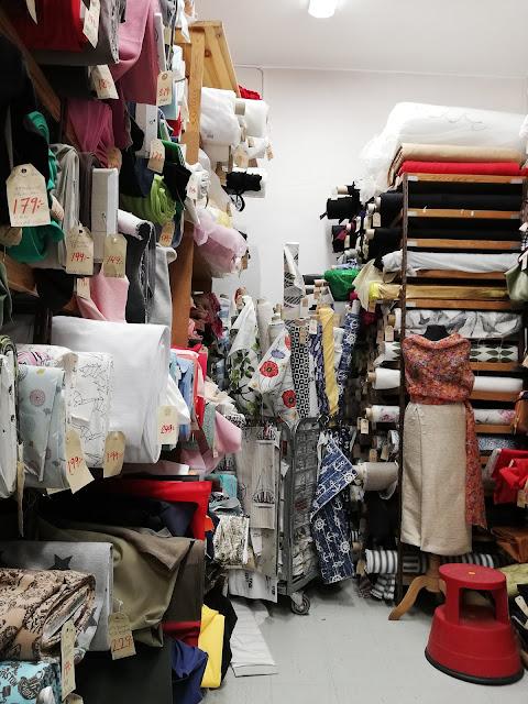 Estocolmo, SÖder, suecia, telas, comprar, gataflamenca, fabric, Sweden, Stockholm, handmade wardrobe