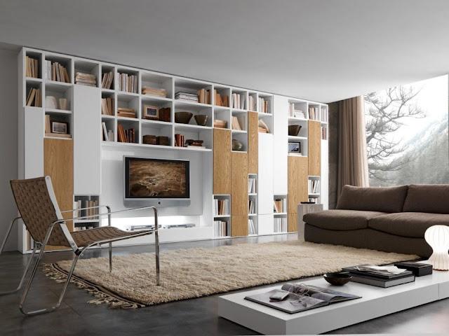 Untuk Ruang Keluarga Atau Yang Biasa Disebut Ruang Keluarga Bertema Elegan Sangat Banyak  Desain Ruang Tengah Yang Elegan